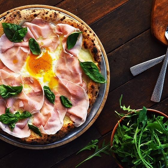 [인스타, 거기 어디?] 나폴리 피자 장인협회가 인정한 맛
