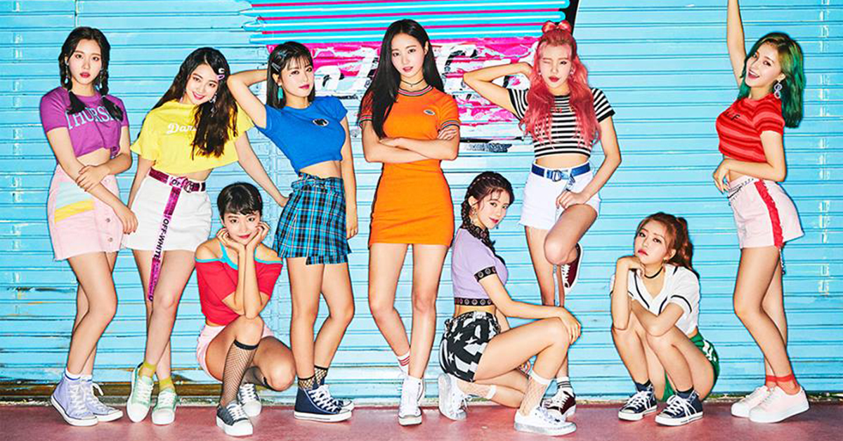 MOMOLAND Announces That They'll Visit the Philippines on August 18