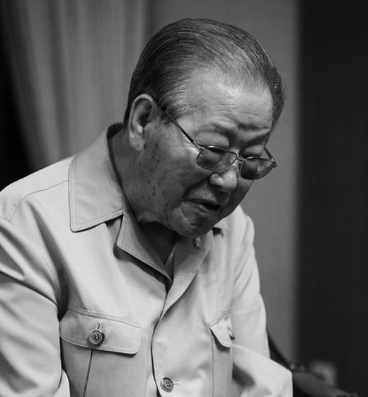 김종필 전 총리 별세