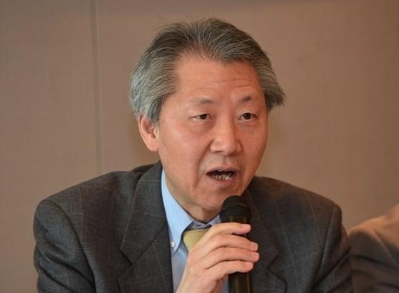 양동안 한국학중앙연구원 명예교수.