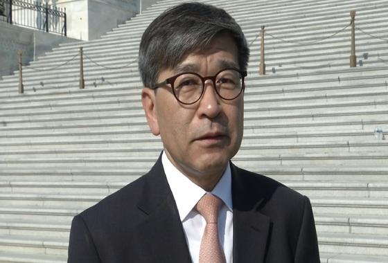김동석 미국 시민참여센터 상임이사