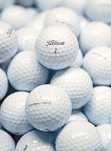 골프공 1위 업체 타이틀리스트는 골프 공의 탄성을 줄인다면 소송을 검토하겠다며 반발하고 있다. [사진 타이틀리스트]