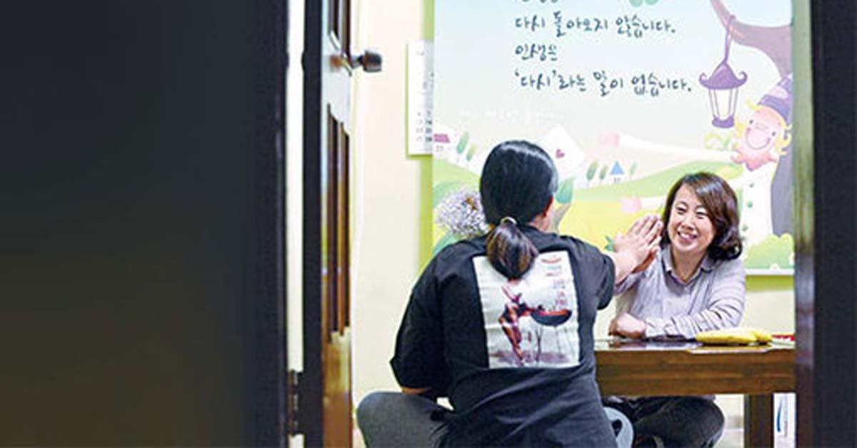 """대전 여중생 집단폭행, 그 후 2년... 요즘도 SNS에 """"같이 술 마실 사람 찾아요"""""""