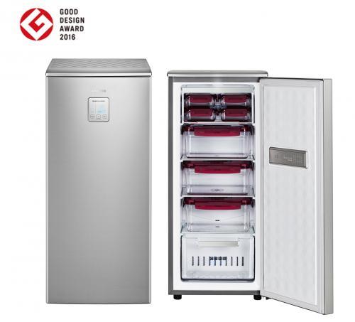 동부대우전자 콤비·다목적 냉장고, 日 '굿 디자인' 수상
