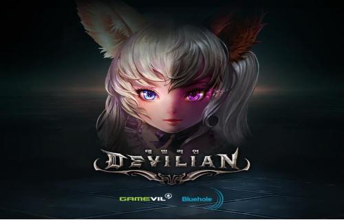 게임빌, 액션RPG '데빌리언' 11월 15일 글로벌 론칭