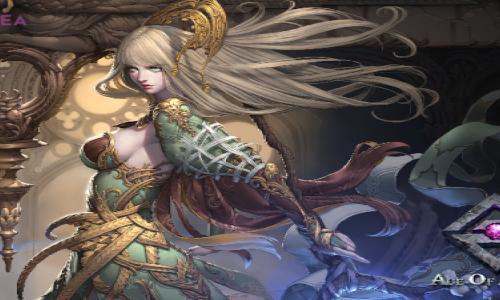 에이스 오브 아레나즈, 신규 영웅 '이시스' 추가