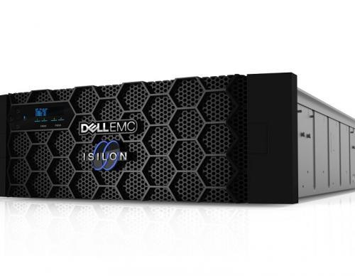 델 EMC '아이실론' 올 플래시 모델 공개…차세대 비정형 데이터에 최적화