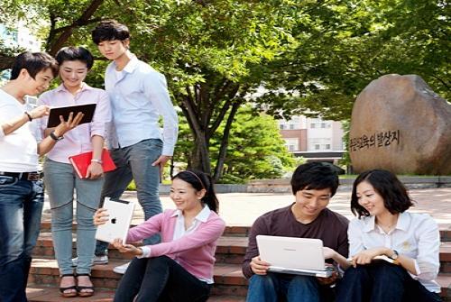 영진전문대학, 전국 취업률 전국 1위 차지