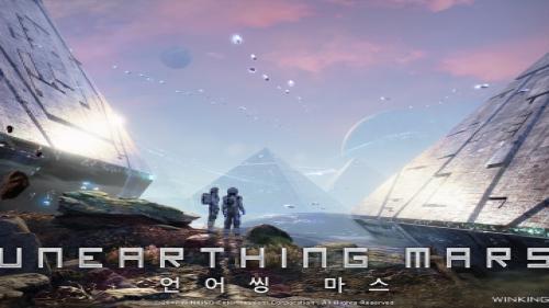 윙킹엔터테인먼트, '언어씽 마스' 유투브 통해 영상 공개