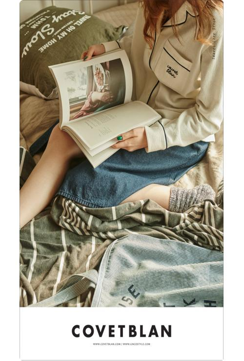 지엔코, 패션라이프스타일 브랜드 '코벳블랑'… 단독 온라인몰 오픈