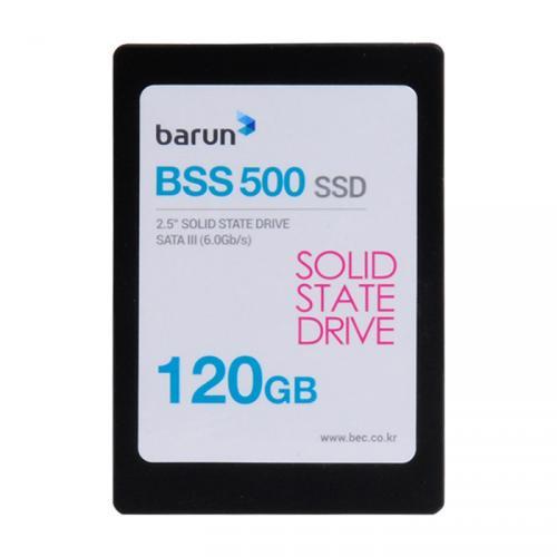 리더스로직 바른전자 신제품 SSD 3종 BSS500 시리즈 출시