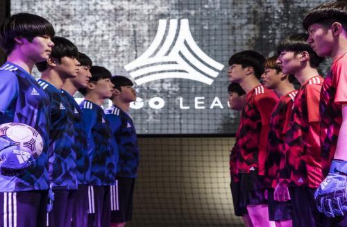 아디다스, 고등학생 5대5 스트리트 풋볼 대회…'탱고리그(TANGO LEAGUE)' 개최