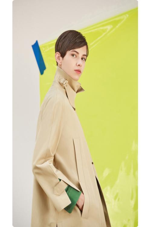 아이올리, '가치소비' 시대 '가성비 갑'…타임리스 패션 브랜드 '메종드매긴' 론칭