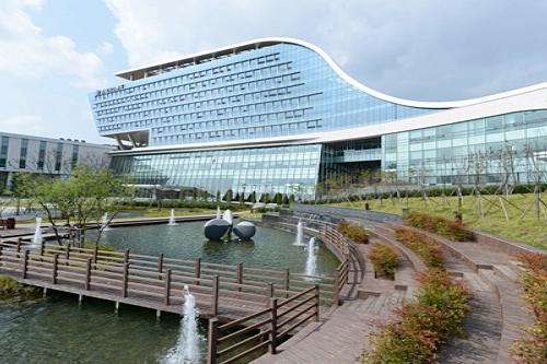 한국가스공사, 중소협력업체 동반성장 위해 현장 방문