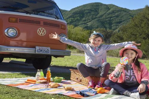 네파 키즈, 성인 제품 미니미 패커블 재킷…'센트로 방풍재킷' 출시