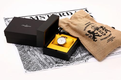 [시계]라운드어바웃, 네덜란드 시계브랜드 '프로맨틸' 국내 정식 론칭