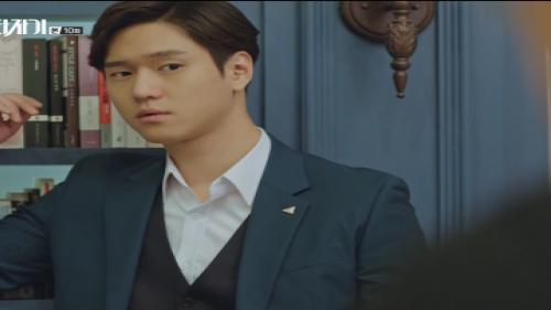 [★스타패션]고경표, tvn '시카고 타자기'서 선보인 시크한 '수트 패션' 어디꺼?