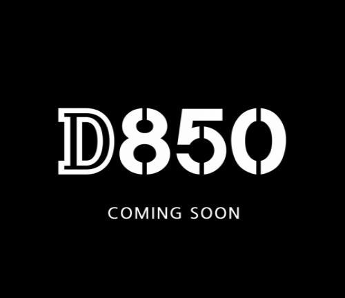 니콘이미징코리아, 차세대 플래그쉽 DSLR 카메라 'D850' 공개