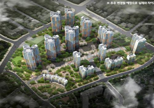 현대건설, 신길9구역 '힐스테이트 클래시안' 11월 분양