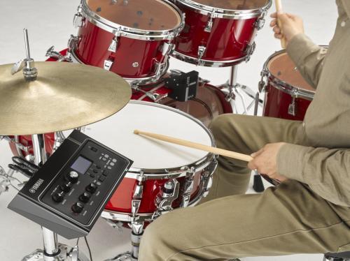 야마하뮤직코리아, 올인원 드럼 사운드 솔루션 'EAD10' 출시