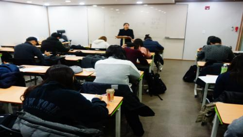 시사일본어학원, JLPT 교육 커리큘럼 진행