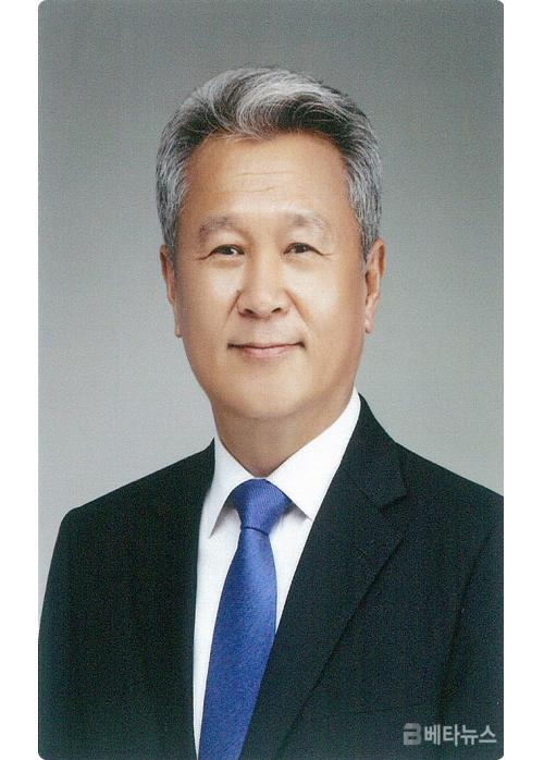 대구대학교, 제12대 총장 김상호 교수 당선