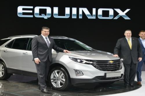 한국지엠, 미국서 성능 확인된 글로벌 SUV 국내 출시