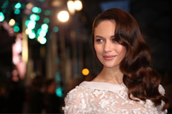 BAFTA, 눈부신 드레스 모음(AP=뉴시스)