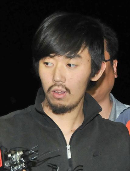 """""""계곡물 속에…"""" 김홍일 생존 가능했던 이유는"""