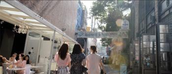 [빅 데이터로 본 강남] 강남족 떴다 … 홍대·이태원에