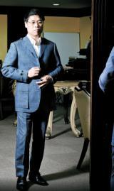 [당신의 역사] (3) 토종 '장미라사'는 어떻게 갤러리아 명품관 최장수 브랜드가 됐나