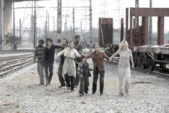 [김소엽 기자의 어쨌거나 살아남기] 재난(3) 공포가 시력을 앗아가다