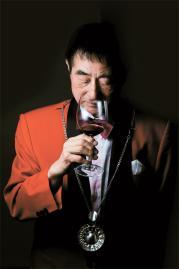[당신의 역사] 일반인은 와인 구경도 못한 70년대, 대한민국 1호 소믈리에가 탄생했다