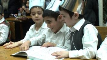 [정현진 기자의 아웃사이더] 유대인 부모의 교육