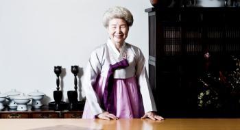 [당신의 역사] 70년대 정·재계 며느리들의 요리 선생님 심영순씨