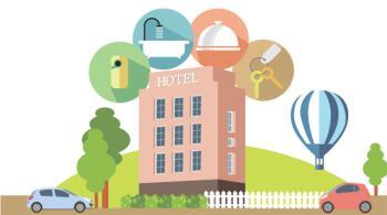 [통계로 본 강남] 관광호텔 제일 많은 곳은 중구…2013년 이전엔 강남이었죠