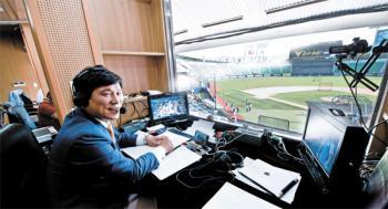 [당신의 역사] 포볼을 볼넷으로, 일본식 야구 용어 바꾼 '전직 홈런왕'