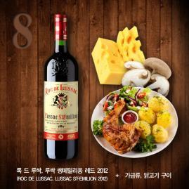 [서한정이 뽑은 이주의 와인] ⑧ 전통 방식의 친환경 와인, 록 드 루싹