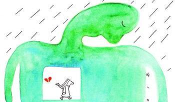 [송혜영 기자의 '오후 6詩'] 시인이 사랑 고백을 거절하는 법