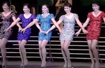 [김중기 기자의 B사이드] 북한의 록밴드는 어떤 모습일까