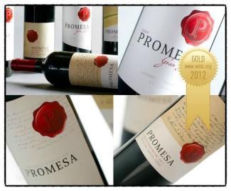 &#91;서한정이 뽑은 이주의 와인&#93; <17>'약속'이라는 뜻의 칠레 와인 프로메사