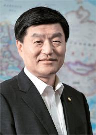 江南通新, 국회의원 공약 이행 평가 후 만난 심윤조 의원