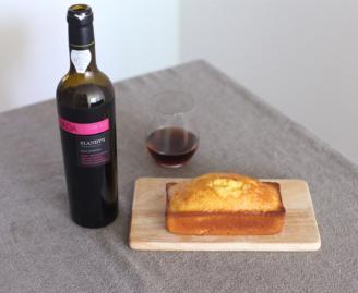 [이영지 기자의 '한끼라도'] 파운드 케이크, 마데이라 와인과 함께 가을 저녁을