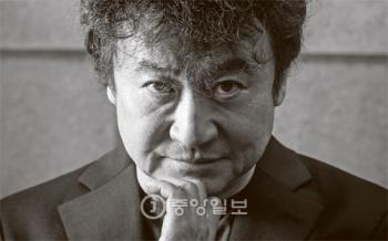 작가 김진명, 한 권의 책이 생각을 바꾼다 인생을 바꾼다