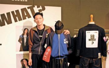 [江南通新이 담은 사람들] 대학 간판 대신 꿈을 택한 예비 디자이너