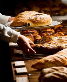 [레드스푼 5] 곡물빵 1위는 씹을수록 고소하고 감칠맛 나는 이곳