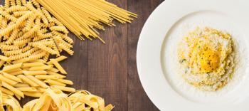 [레드스푼 5] 이탈리아의 자부심 파스타, 한국의 맛을 입다