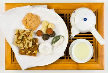[레드스푼 5] 기쁠 때나 슬플 때나 함께한 한국인의 간식, 떡