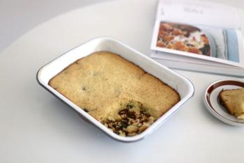 [이영지 기자의 '한끼라도'] 체리 케이크를 만드는 아주 쉬운 방법