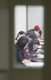 [정현진 기자의 '입시 따라잡기'] 2017학년도 주요 대학 논술 전형 분석